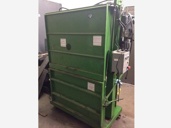 """Featured image for """"42″ Olympic Refurbished Baler"""""""